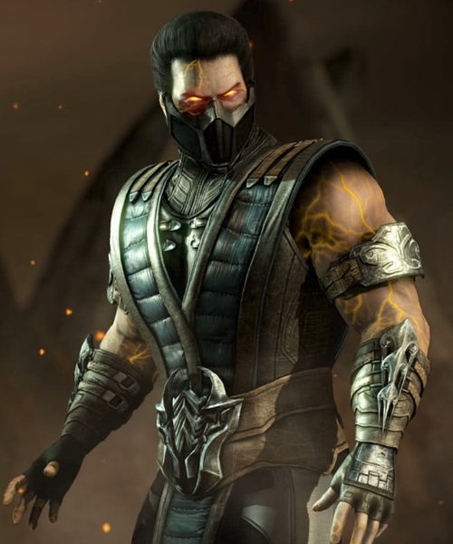 All The Skins And How To Unlock Them Mortalkombat