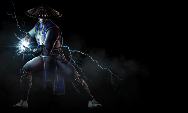 Raiden Render small